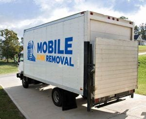 Mobile Truck