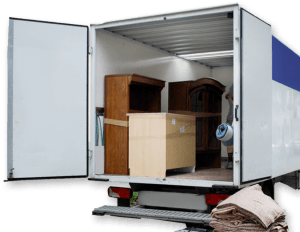 Open Truck Movers